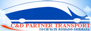 C&D Partner Transport - Societate Romano-Germana